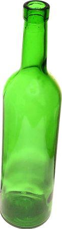 Marex Trade Boros palack 0,75 l zöld, 8 db