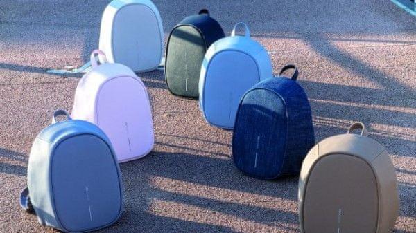 XD Design Dámský městský batoh Bobby Elle