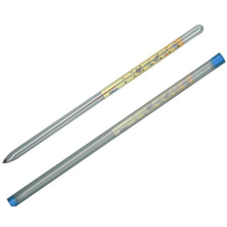 Marex Trade Hőmérő befőzéshez, különálló, 33 cm 20l