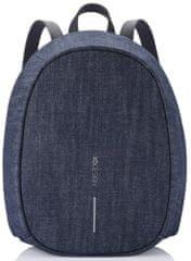 XD Design Dámský městský batoh Bobby Elle P705.229, jeans