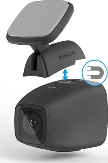 TrueCam H5 WiFi + magnetický držiak s GPS modulom ZADARMO!