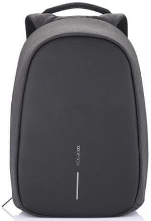 """XD Design Bezpečnostný batoh Bobby Pre 15,6 """"705.241, čierny"""