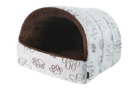 O´ lala Pets postelja za psa, 40x36 cm, bela
