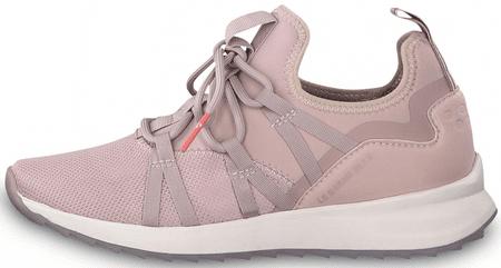 Tamaris női sportcipő 23717 41 rózsaszín