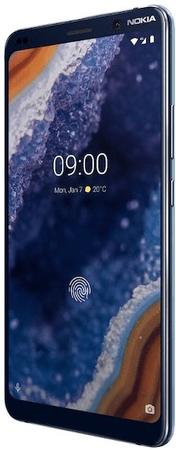 Nokia 9 PureView, 6GB/128GB, Blue