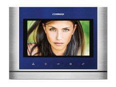COMMAX CDV-70M, barevný handsfree videotelefon s 7'' displejem a dotykovými tlačítky,