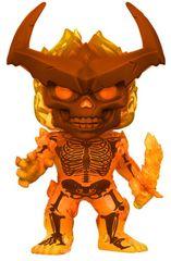 Funko figurka POP Bobble Marvel Thor Ragnarok Surtur (Exc)