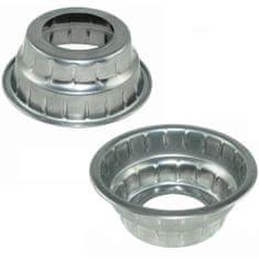 Marex Trade Befőttes üveg lezáró OMNIA rozsdamentes acél, 0,3/0,7 l