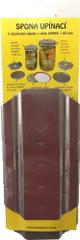 Marex Trade Spony upínacie na viečko OMNIA 83 mm, 5ks