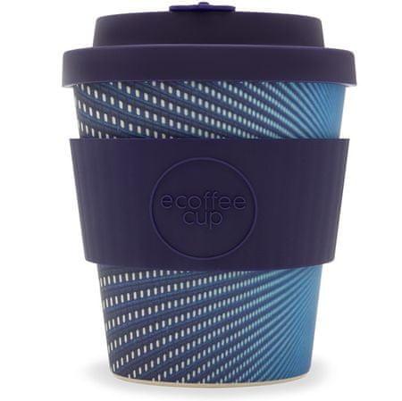 Ecoffee cup Kubrick bambusova šalica, 240 ml