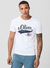 s.Oliver pánske tričko
