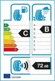 Goodyear guma Ultragrip 9+ MS, 195/60R16 93H XL