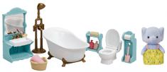 Sylvanian Families Fürdőszoba bútor