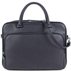 Emily & Noah dámská černá business taška Sidney 61873