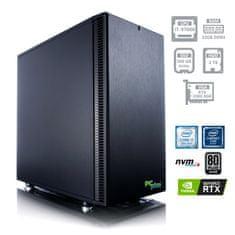 PCplus Dream machine namizni gaming računalnik (138771)