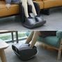 3 - Naipo Shiatsu naprava za masažo stopal MGF-3600