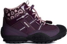 Geox dívčí kotníkové boty Atreus