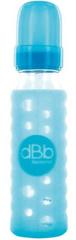 DBB Remond Silikonový obal skleněné lahvičky 2ks