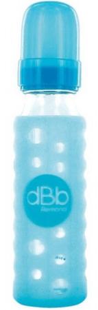DBB Remond silikonowa osłona na szklaną butelkę, 2 szt.