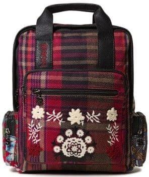 Desigual színes női hátizsák Back Yesquere Randers