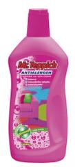 Mr. Teppich Antialergenný ručný čistič na koberce s vôňou Marseillské mydlo 500 ml