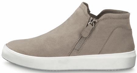 Tamaris dámská kotníčková obuv 24708 37 béžová