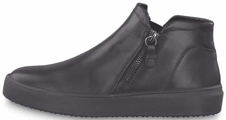 Tamaris dámská kotníčková obuv 24708 40 černá