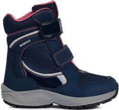 Geox lány téli cipő New Alaska