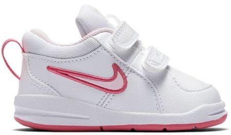 Nike dívčí tenisky Pico (TDV) 22 bílá