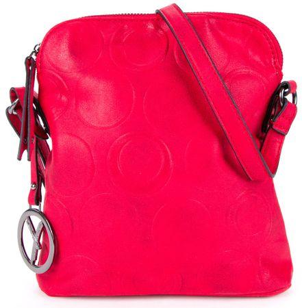 Suri Frey crossbody táska Bonny 11940 piros