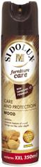 Sidolux M spray starostlivosť o nábytok s vôňou Mandle 350 ml