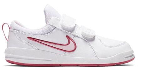 Nike Pico (PSV) sportske cipele za djevojčice, 27,5, bijele