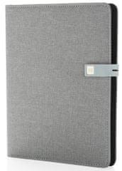 XD Design Kyoto USB (16 GB) pametni organizator P773.062