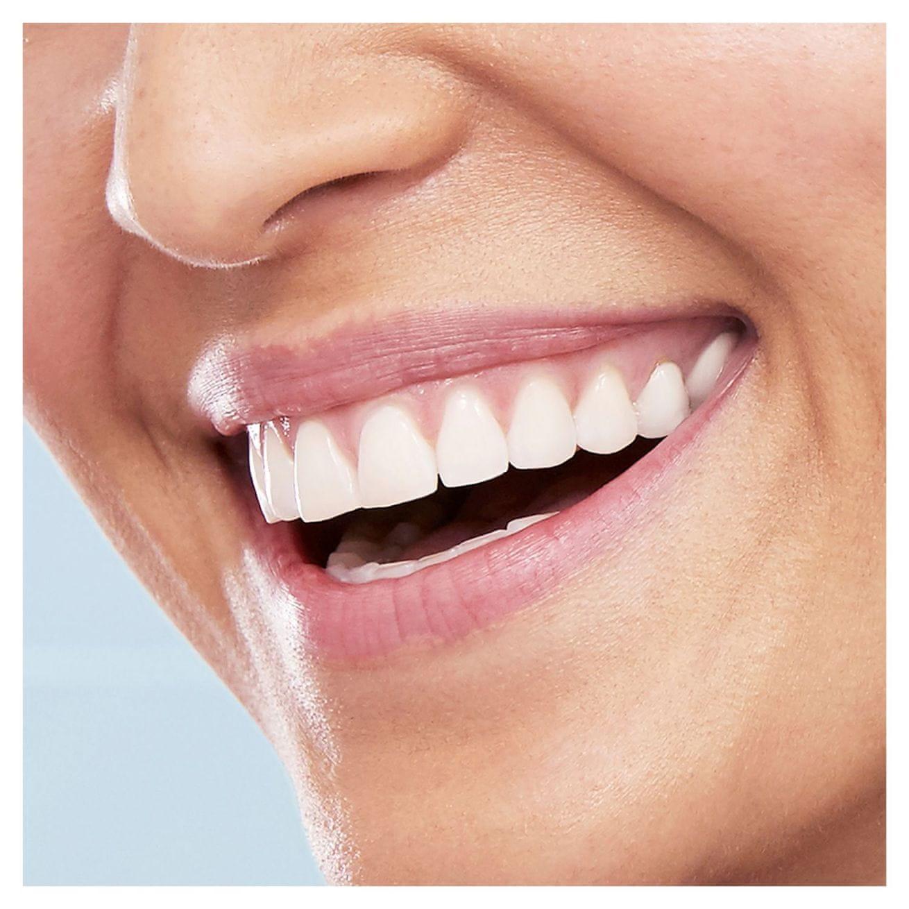Oral-B Pro 2 Sensi Ultra Thin White Handle