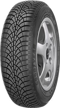 Goodyear auto guma Ultragrip 9+ MS 205/55R16 91T