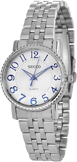 Secco Dámské analogové hodinky S A5506,4-214