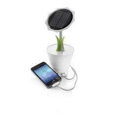 XD Design Solárna nabíjačka Sunflower P323.233