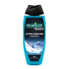 Palmolive Żel pod prysznic dla mężczyzn 2w1 mentolu u ludzi (Ultra chłodzenia z) 500 ml Mentol