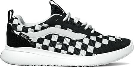 Vans Checkerboard ženske tenisice, crno-bijele, 35