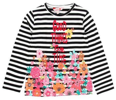 Boboli dievčenské tričko 116 čierna