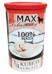 FALCO karma dla psów MAX deluxe 3/4 kurczaka, 1200g