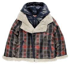 Boboli chlapecká bunda