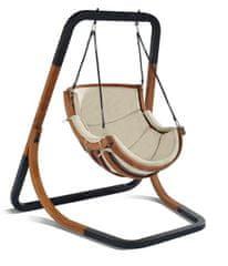 Igotherm krzesło wiszące Trapezoid, beżowy