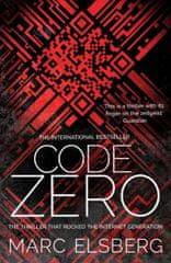 Elsberg Marc: Code Zero