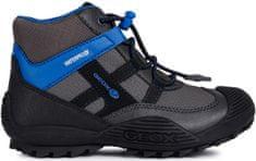 Geox chlapčenské členkové topánky Atreus