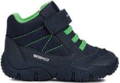 Geox chlapecké kotníkové boty Baltic