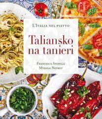 Spinelli, Mykola Nevrev Francesca: Taliansko na tanieri