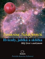 Schäferová Susanne: Hviezdy, jablká a sklíčka