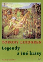 autor neuvedený: Legendy a iné krásy
