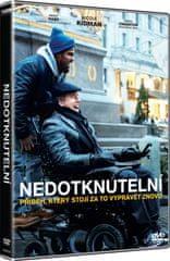 Nedotknutelní - DVD